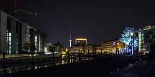Reichstagsufer Berlin