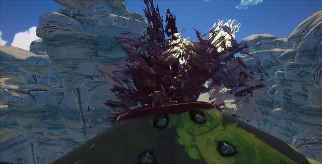 Extinction - Troll Decapitation