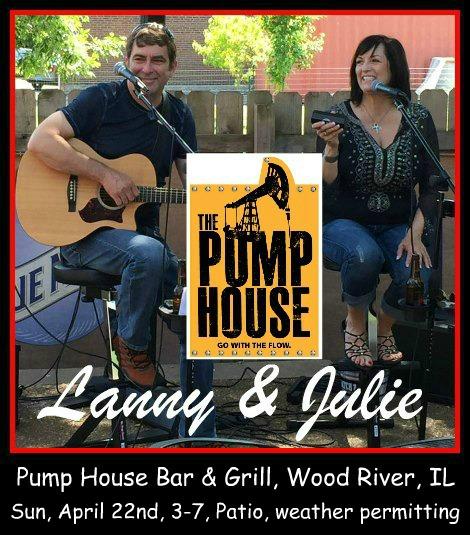 Lanny & Julie 4-22-18