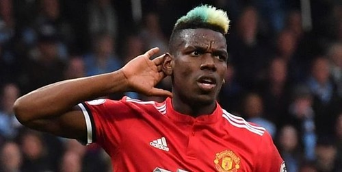 Yorke: Man Utd tidak boleh menjual Pogba