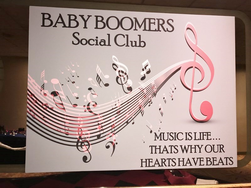Baby Boomers Social Club