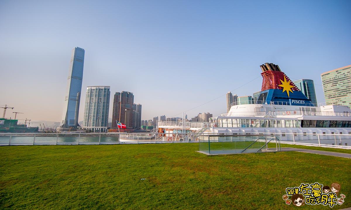 香港自由行-海運觀點(新景點)-5