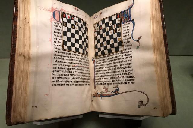 Fri, 2018-02-23 19:41 - Morgan Library & Museum