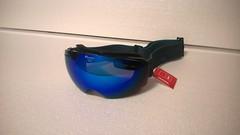 Lyžařské brýle Alpina - titulní fotka