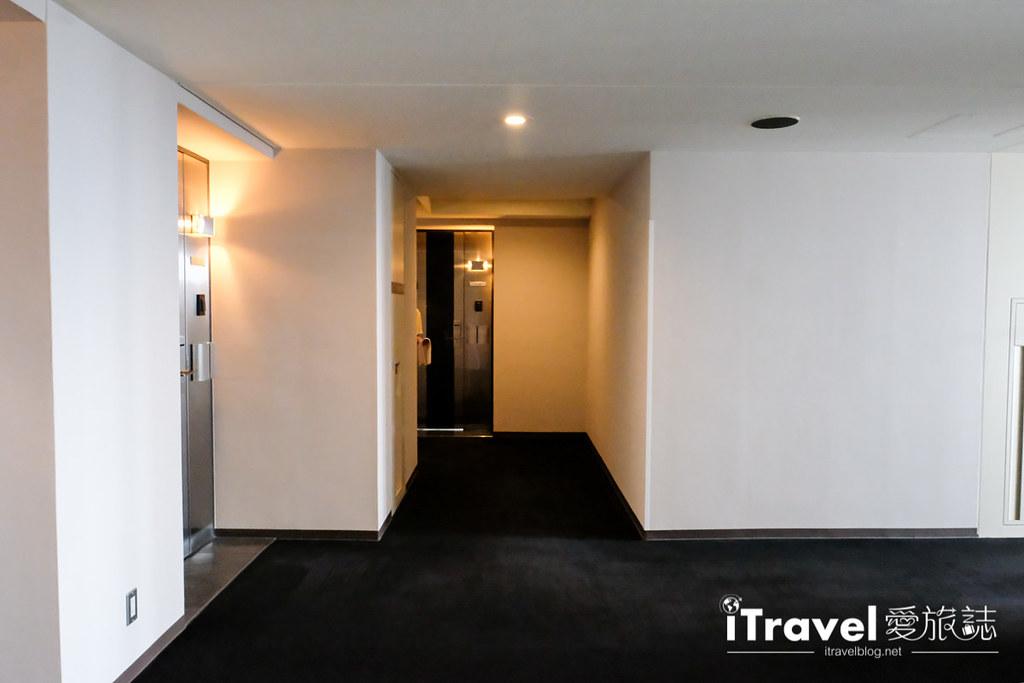福冈饭店推荐 The Residential Suites Fukuoka (11)