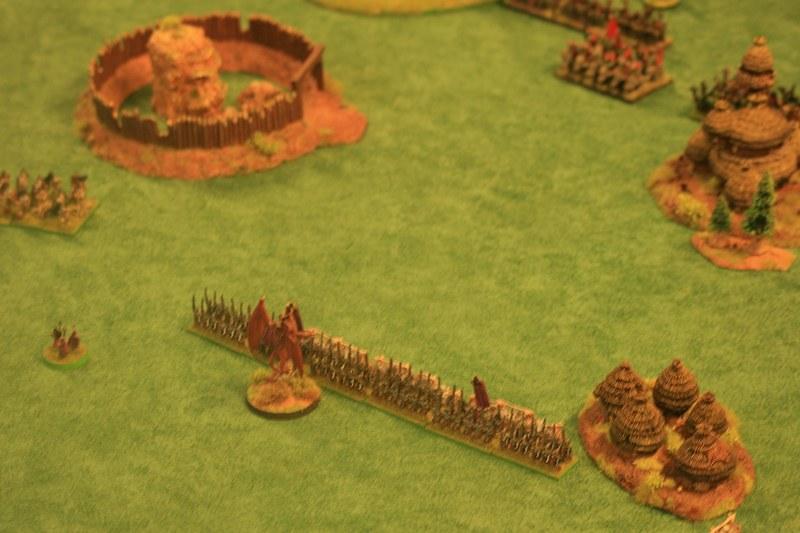 [1250 - Orcs & Gobs vs Elfes-Noirs] Attaque du village orc 40522670555_22efdb7a87_c