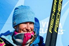Bauer Ski Team na Ylläs-Levi: Kateřina Smutná šestá, tři další do 15. místa