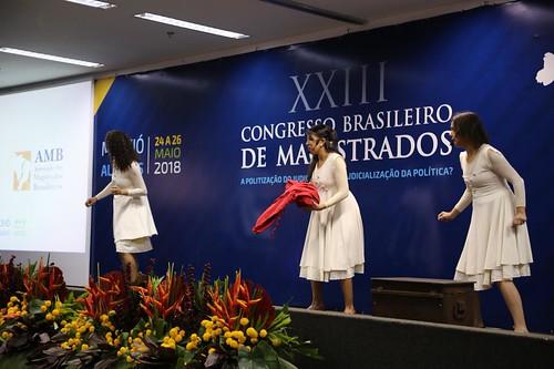 Congresso Brasileiro de Magistrados