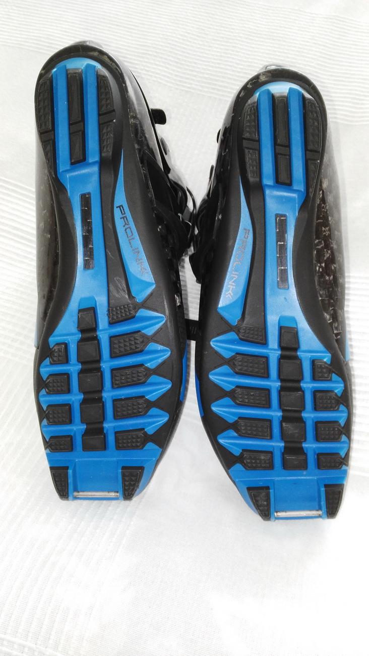 ... SALOMON S RACE SK PRO PROLINK 17 18 - fotka 3. Prodám boty ... cdda647c50