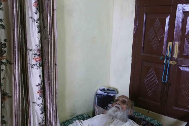 City Obituary - Old Delhi's Living Encyclopedia Naseem Mirza Changezi Dies at 108, 1910-2018