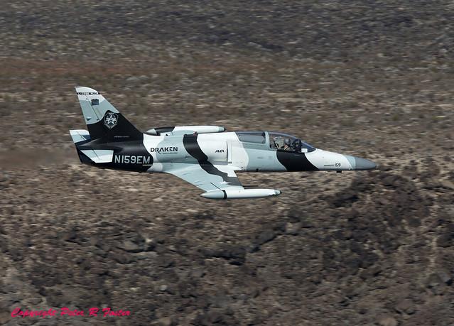 Let Aero L.159 ALCA, Nikon D800E, AF-S VR Nikkor 400mm f/2.8G ED