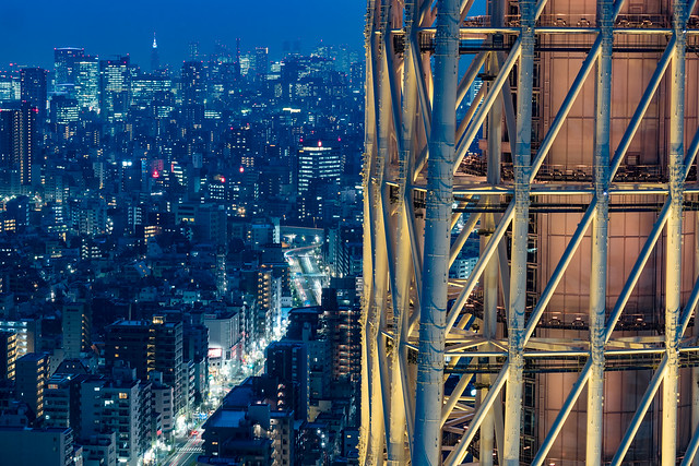 Skytree|晴空塔
