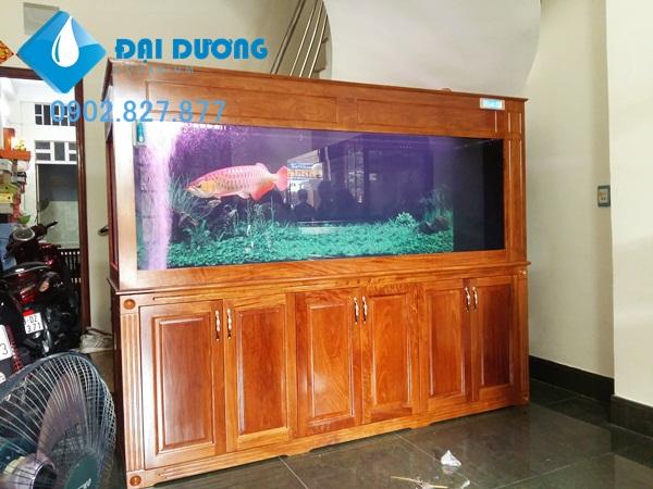 Bộ điều khiển thiết bị hồ cá cảnh