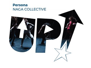 Naga Collective --------- PERSONA ------------- Festival UP! 2018
