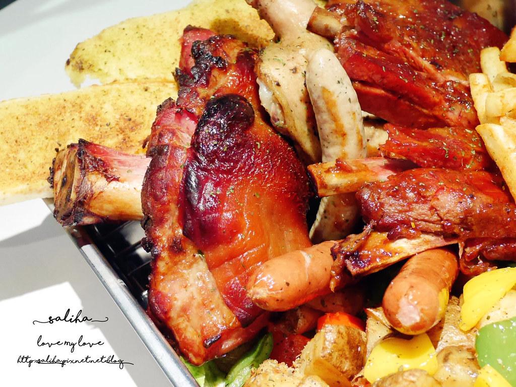 台北東區餐廳美食推薦alamode Table (21)