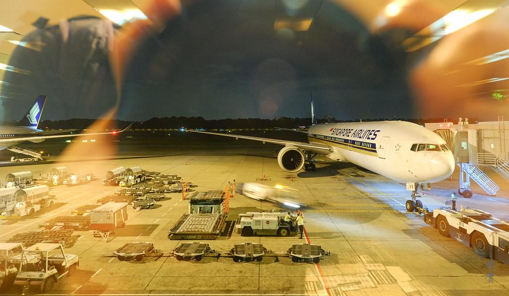 The 777-300ER