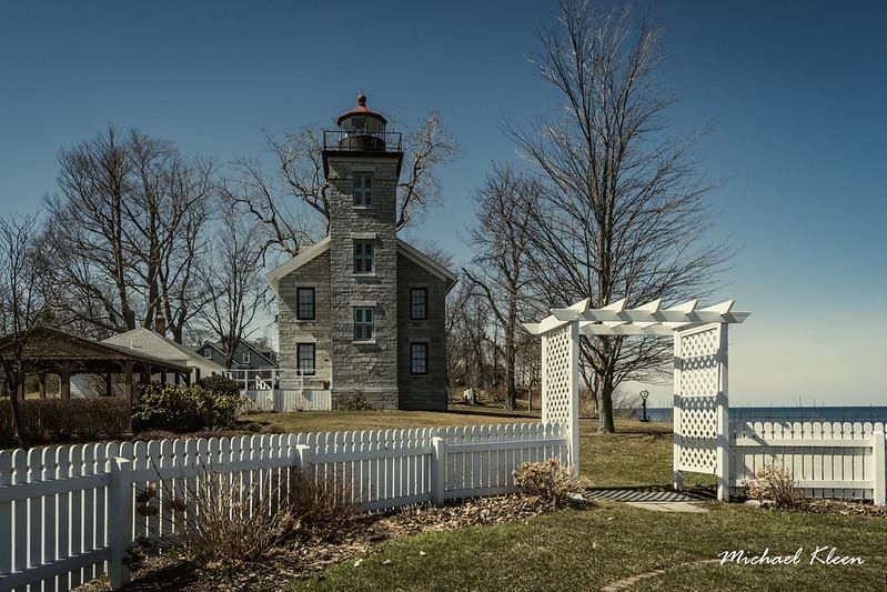 Sodus Bay Lighthouse