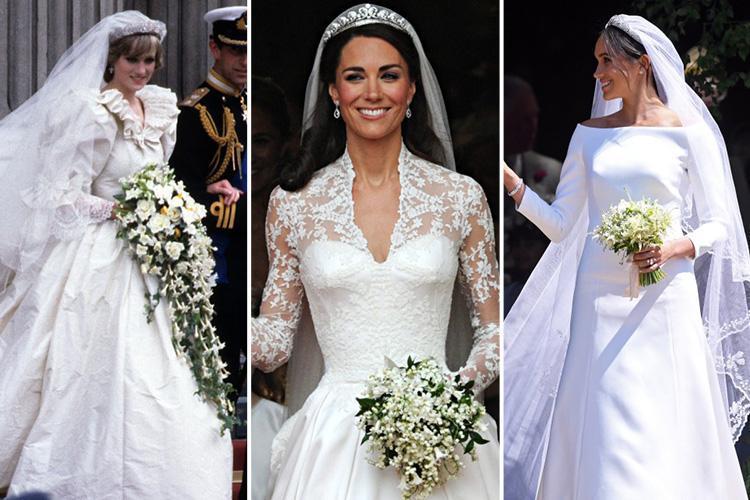 flower arrangement royal wedding