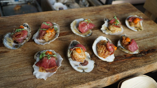 Wine Lovers Pour Into Culinaria's Wine and Food Festival