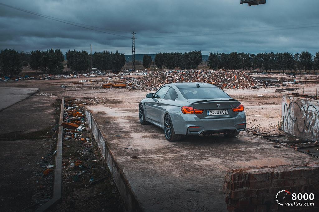 Prueba BMW M4 CS - 8000vueltas-10