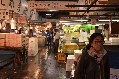 430 Tsukiji, Mercado de pescado en Tokio (12)