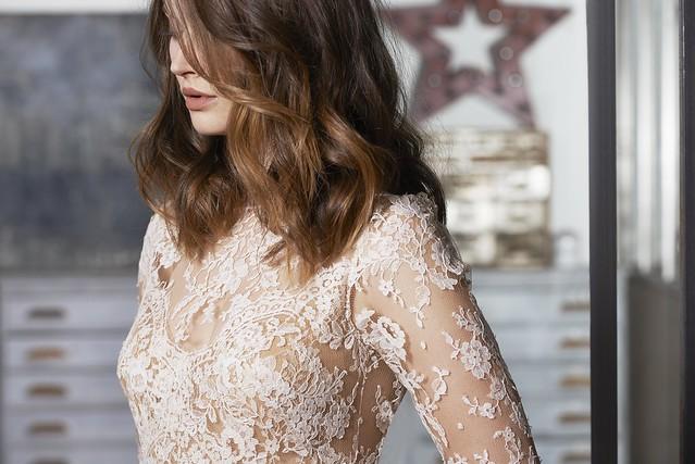 Fabienne ALAGAMA-Robe de mariée sur mesure Lyon Séville