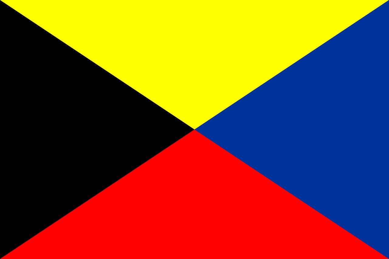 ZULU flag