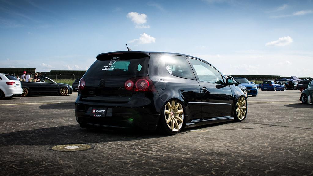 VW Golf MK5 GTI