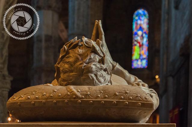Mosteiro dos Jerónimos - Cod: PT_LI_MJ_1666