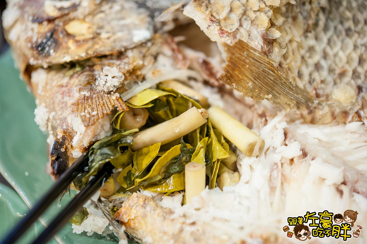 阿杜皇家泰式料理-7