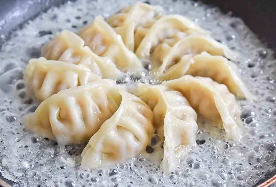奇美 大口 熟水餃  全聯美食20