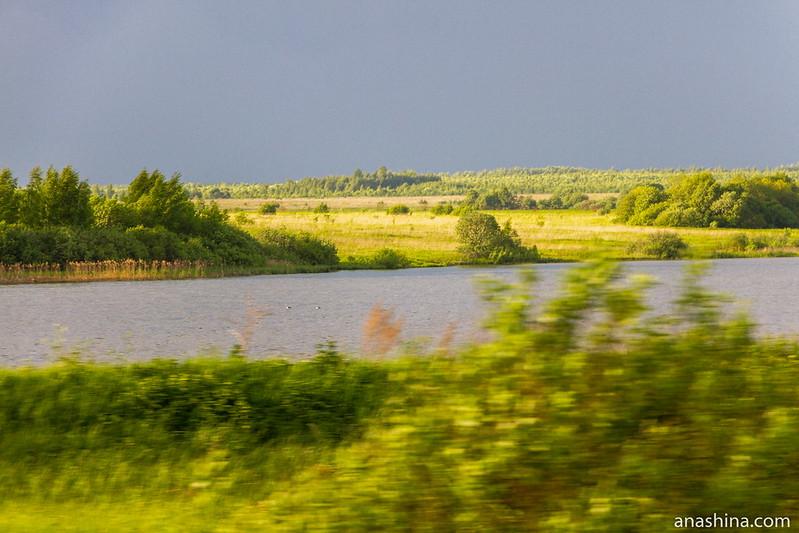 Ополье, Владимирская область