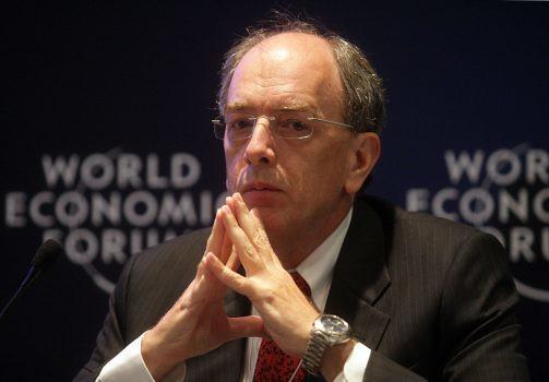 A Petrobras deve anunciar ainda nesta sexta o nome da pessoa que irá presidir a empresa.  - Créditos: Reprodução