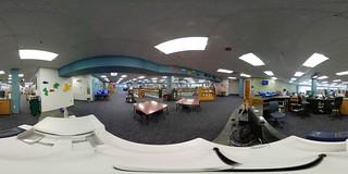 Largo Kettering Branch Children's Desk