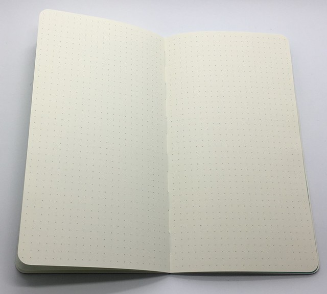 Moleskine-Chapters - 2 of 2