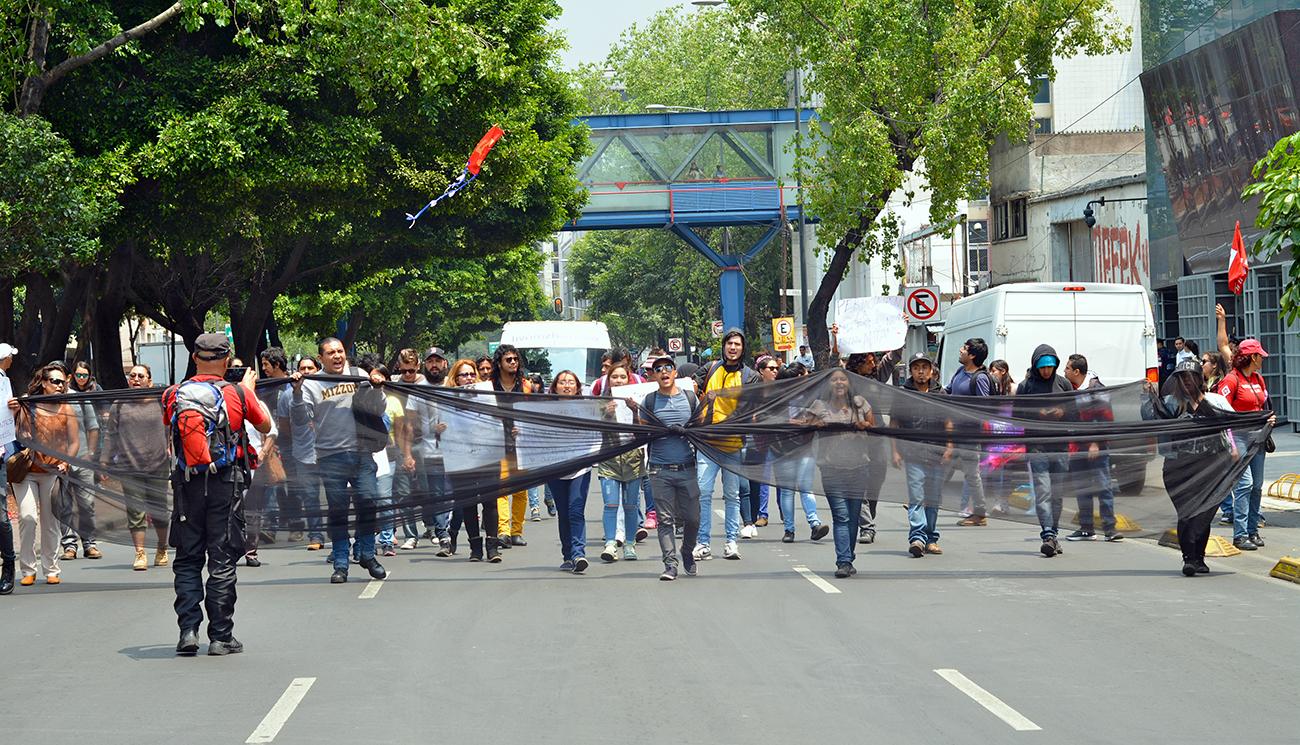 Foto: José  Valdemar/Somoselmedio.org