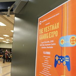Westman Gaming Expo 2018
