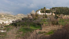 Partal at the Alhambra 5