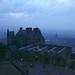 Edinburgh From Castle Hill