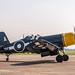 Chance Vought (Goodyear) F4U/FG-1D Corsair