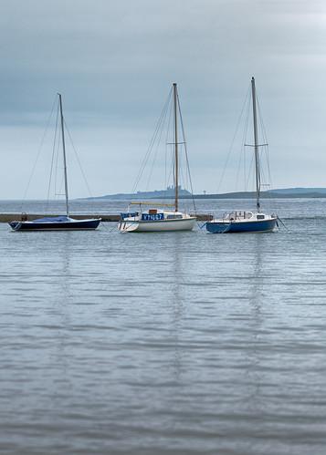 Beadnell boats