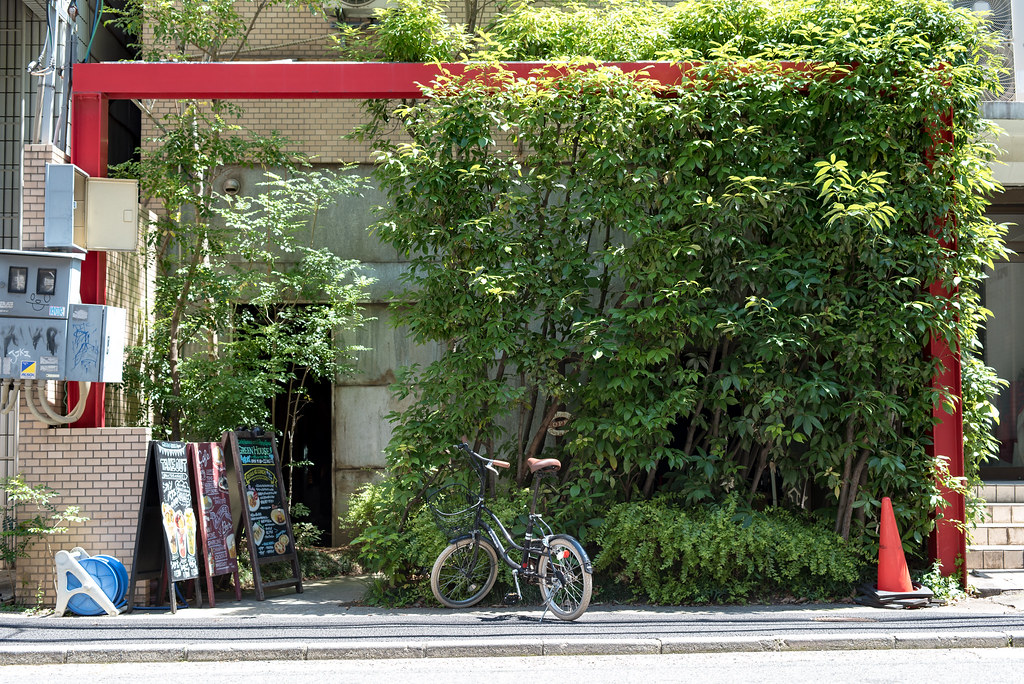 green house aqua