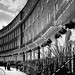 [J Z A] Photography posted a photo:Bloomsbury, London - 1809 - 1811 Skinners company estate