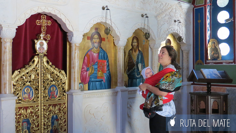 Que ver en Ohrid Macedonia 30