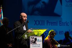 XXIII PREMI ENRIC VALOR CASTALLA 2018-23