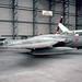 DH.112 Venom FB54 G-BLSD (J-1758) North Weald 28-6-87