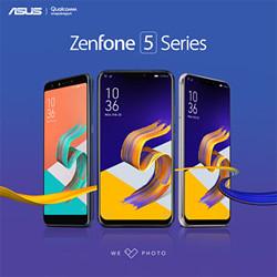 ASUS ZenFone 5 250 x 250
