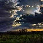 23. Aprill 2018 - 19:40 - En Villaverde de los Cestos (El Bierzo)