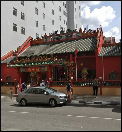 Kuala Lumpur, las Torres Petronas y el barrio chino -Diarios de ...