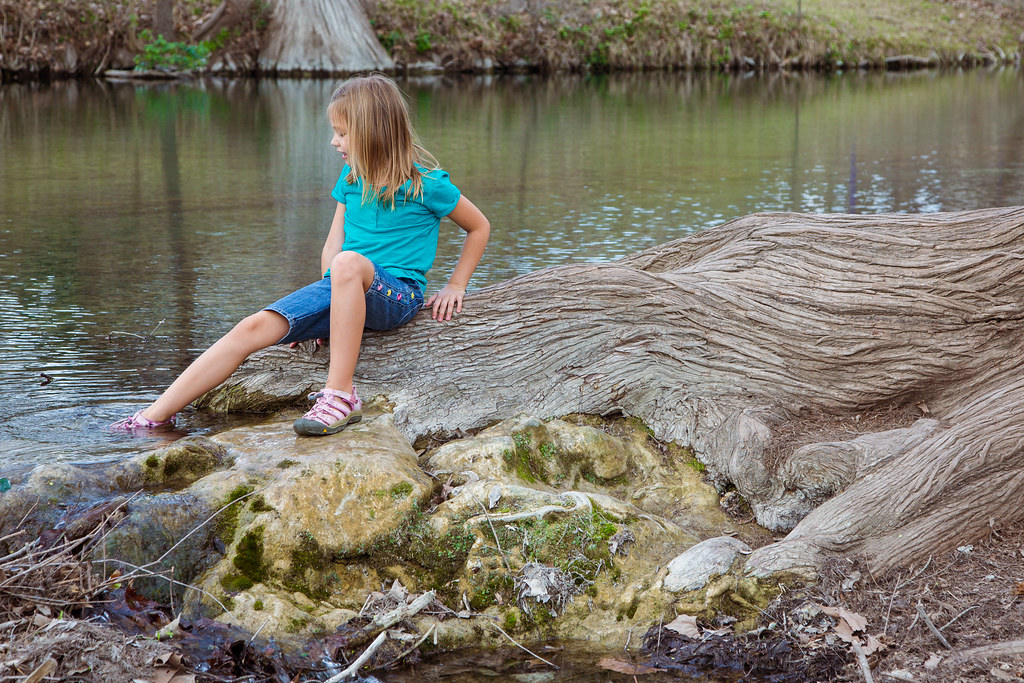 Cypress Creek Nature Preserve